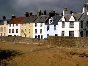 Anstruther, The East Neuk of F