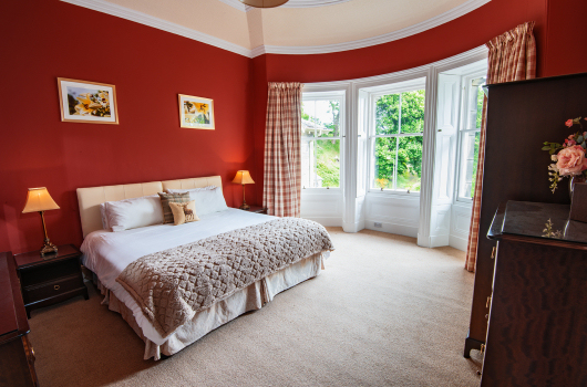 Cleish Apartment, Northcliff Holiday Cottages and Apartments, North Queensferry, Fife
