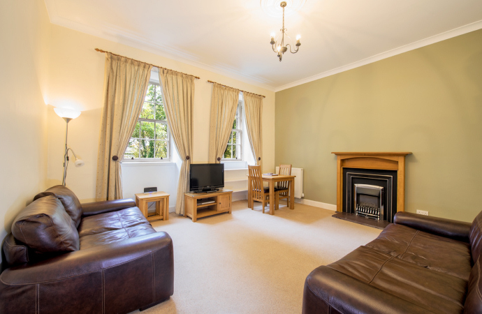 Cullaloe Apartment, Northcliff Holiday Cottages and Apartments, North Queensferry, Fife