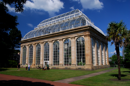 Royal Botanic Garden, Edinburgh