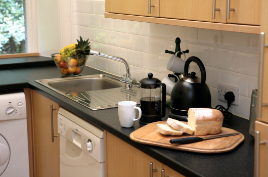 Northcliff Self-Catering Holiday Cottages and Apartments, North Queensferry, Fife